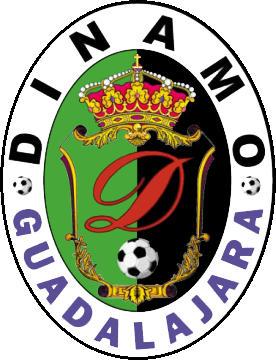 Logo de DINAMO DE GUADALAJARA (CASTILLA LA MANCHA)