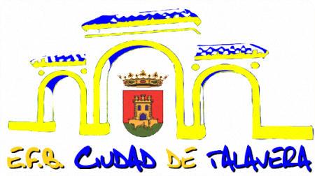Logo of E.F.B. CIUDAD DE TALAVERA (CASTILLA LA MANCHA)