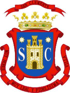 Logo di E.M.F. A.D. SAN CLEMENTE (CASTIGLIA-LA MANCIA)