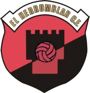 Logo de EL HERRUMBLAR C.F. (CASTILLA LA MANCHA)
