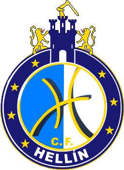 Logo of HELLÍN C.F. (CASTILLA LA MANCHA)