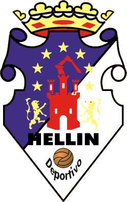 Logo of HELLIN DEP. (CASTILLA LA MANCHA)