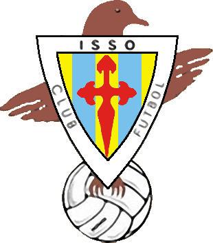 Logo di ISSO C.F. (CASTIGLIA-LA MANCIA)