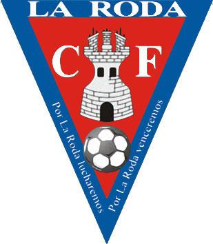 Logo de LA RODA C.F. (CASTILLA LA MANCHA)