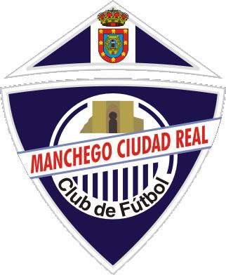 Logo of MANCHEGO CIUDAD R. C.F. (CASTILLA LA MANCHA)