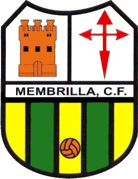 Logo of MEMBRILLA C.F. (CASTILLA LA MANCHA)