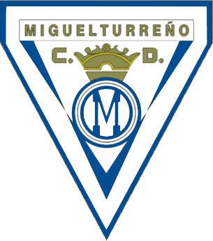 Logo di MIGUEL TURREÑO C.D. (CASTIGLIA-LA MANCIA)