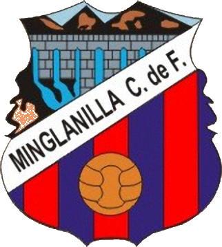 Logo di MINGLANILLA C.F. (CASTIGLIA-LA MANCIA)