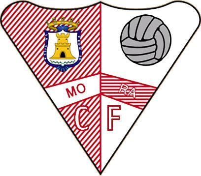 Logo of MORA C.F. (CASTILLA LA MANCHA)