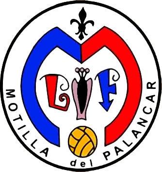 Logo of MOTILLA C.F. (CASTILLA LA MANCHA)