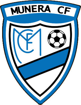 Logo of MUNERA C.F. (CASTILLA LA MANCHA)