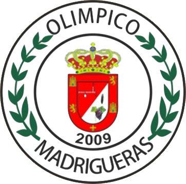 Logo of OLÍMPICO MADRIGUERAS (CASTILLA LA MANCHA)