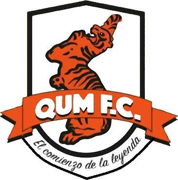 Logo of QUM F.C. (CASTILLA LA MANCHA)
