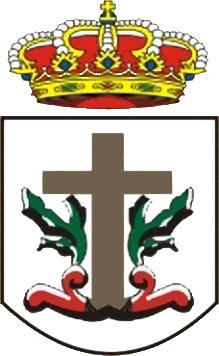 Logo of SANTA CRUZ UJAF C.F. (CASTILLA LA MANCHA)