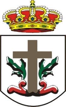 Logo di SANTA CRUZ UJAF C.F. (CASTIGLIA-LA MANCIA)