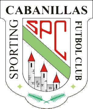 Logo de SPORTING CABANILLAS F.C. (CASTILLA LA MANCHA)