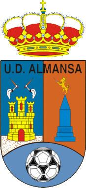 Logo di U.D. ALMANSA  (CASTIGLIA-LA MANCIA)
