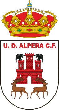 Logo of U.D. ALPERA C.F. (CASTILLA LA MANCHA)