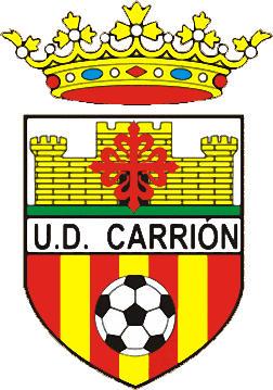 Logo of U.D. CARRIÓN (CASTILLA LA MANCHA)