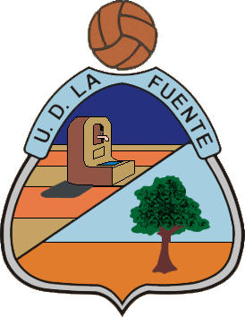 Logo di U.D. LA FUENTE (CASTIGLIA-LA MANCIA)