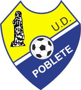 Logo of U.D. POBLETE (CASTILLA LA MANCHA)