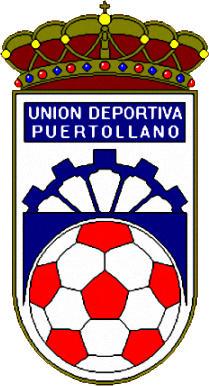 Logo of U.D. PUERTOLLANO. (CASTILLA LA MANCHA)