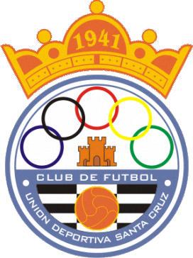 Logo di U.D. SANTA CRUZ C.F. (CASTIGLIA-LA MANCIA)
