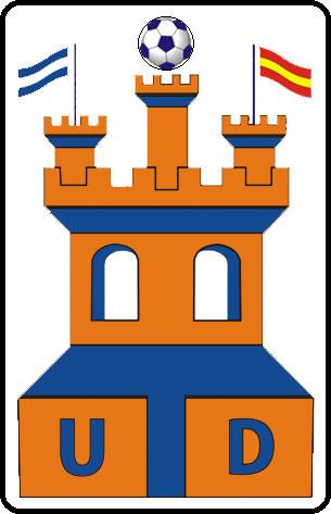のロゴU.D. タラベラ ・ デ ・ ラ ・ レイナ (カスティーリャ ・ ラ ・ マンチャ)