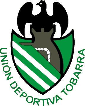 Logo of U.D. TOBARRA (CASTILLA LA MANCHA)
