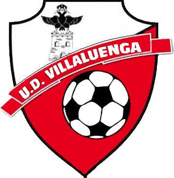 Logo of U.D. VILLALUENGA (CASTILLA LA MANCHA)
