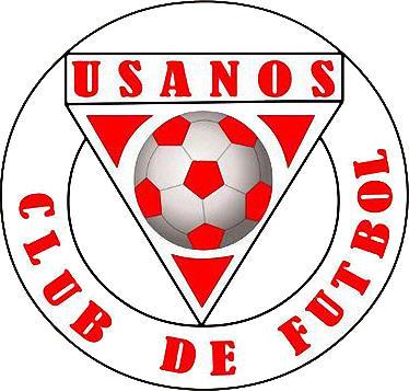 Logo de USANOS C.F. (CASTILLA LA MANCHA)