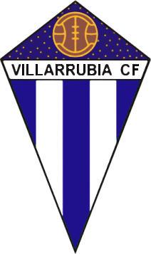 のロゴVillarrubiaクラブ (カスティーリャ ・ ラ ・ マンチャ)
