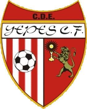 Logo of YEPES C.F. (CASTILLA LA MANCHA)