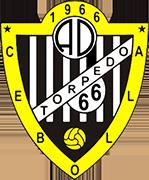 Logo A.D. TORPEDO 66