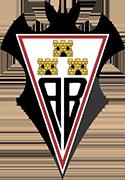 のロゴアルバセテサッカー