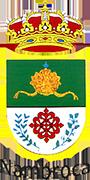 Logo of AYUNTAMIENTO DE NAMBROCA