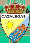 Logo of C.D. CAZALEGAS