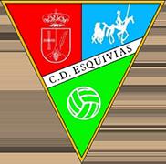Logo of C.D. ESQUIVIAS