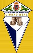 Logo of C.D. MANCHEGO CIUDAD REAL