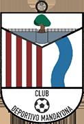 Logo de C.D. MANDAYONA