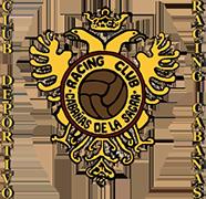 Logo de C.D. RACING CABAÑAS