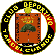 Logo de C.D. TARDELCUENDE