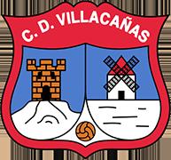 Logo C.D. VILLACAÑAS