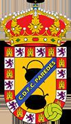 Logo de C.D.F. CAREJAS PAREDES