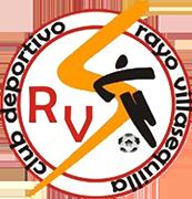 标志RAY VILLASEQUILLA C.D.F.