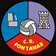 Logo de C.R. FONTANAR