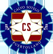 Logo of CALVO SOTELO PUERTOLLANO