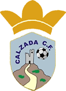 Logo of CALZADA C.F.