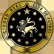 Logo of CIUDAD REAL C.F.