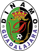 Logo DYNAMO VON GUADALAJARA